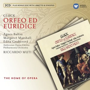 Orfeo Ed Euridice (Orpheus)