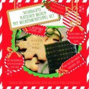 Weihnachtsplätzchen Boxset