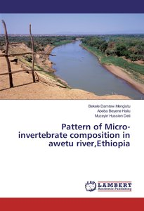 Pattern of Micro-invertebrate composition in awetu river,Ethiopi