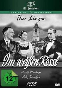 Im weißen Rössl (1935) (Filmjuwelen)