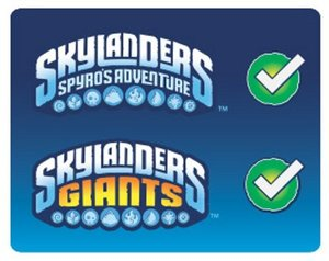 Skylanders: Giants Single Character - Ignitor
