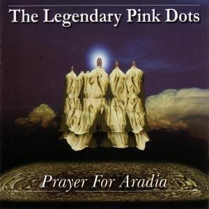 Prayer For Aradia