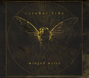 Winged Waltz