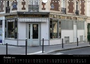 Monuments of France 2015 (Wall Calendar 2015 DIN A4 Landscape)