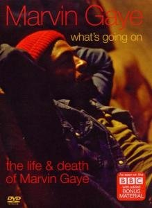 What's Going On-The Life & Death Of Marvin Gaye