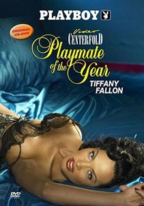Playboy - Playmate of the Year Tiffany Fallon