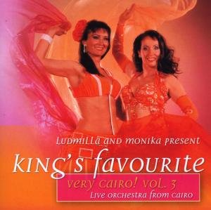 Very Cairo! Vol.3-King's Favourite
