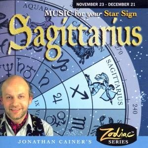 Music For Star Sign Sagittarius