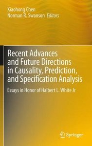 Recent Advances and Future Directions in Causality, Prediction,
