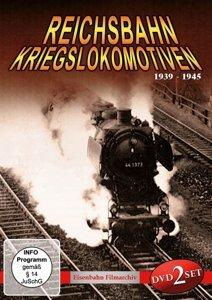 Reichsbahn-Kriegslokomotiven 1939-1945