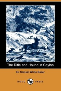 The Rifle and Hound in Ceylon