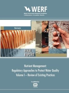 Nutrient Management: Regulatory Approaches to Protect Water Qual