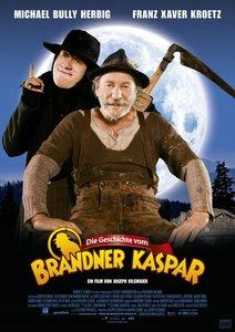Die Geschichte vom Brandner Kaspar (Blu-ray)