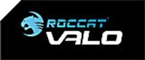 ROCCAT Valo Max Customization Gaming Keyboard - (deutsches Layou