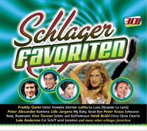 Schlager Favoriten