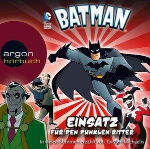 Batman - Einsatz für den Dunklen Ritter