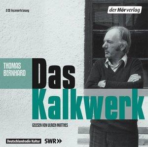 Das Kalkwerk. 2 CDs