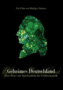 Geheimes Deutschland - Eine Reise zur Spiritualität der Frühroma