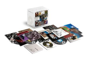 All The Pieces-Complete Studio Recordings 1971-200