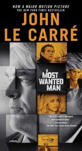 A Most Wanted Man. Film Tie-In