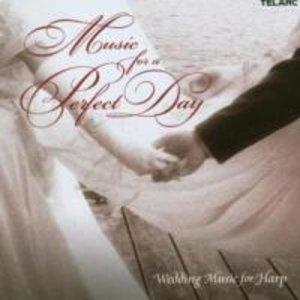 Kondonassis, Y: Wedding Music For Harp