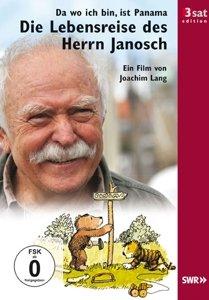 Die Lebensreise des Herrn Janosch