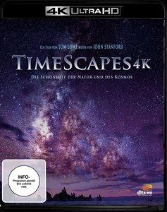 TimeScapes 4K - Die Schönheit der Natur und des Kosmos