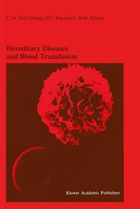 Hereditary Diseases and Blood Transfusion