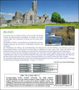 Irland-Grüne Insel im Atlantik