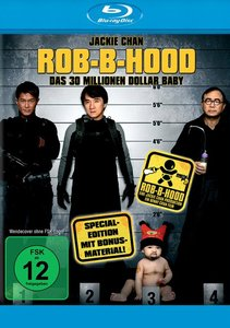 Rob B Hood-Special Edition