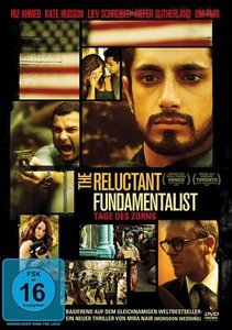The Reluctant Fundamentalist-Tage des Zorns
