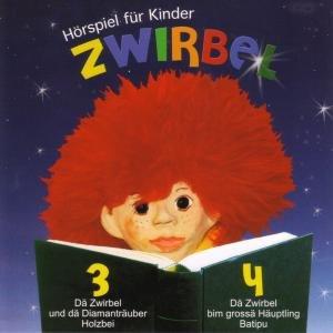 Folge 3+4-Dä Zwirbel und dä Diamantäräuber Holzbei