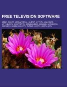 Free television software