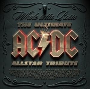 The Ultimate AC/DC Allstar Tribute