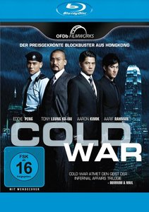 Cold War-Blu-ray Disc