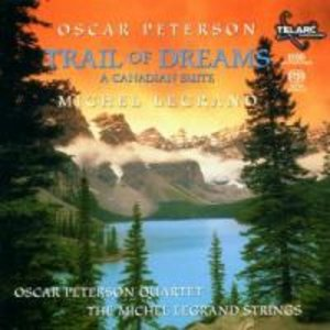 Trail Of Dreams-A Canadian S