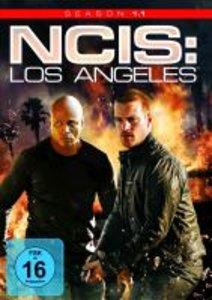 Navy CIS Los Angeles - Season 1.1