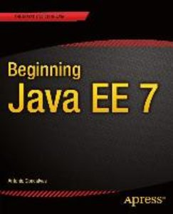 Beginning Java EE, Third Edition