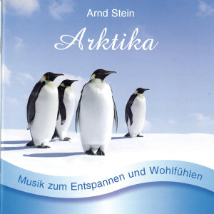 ARKTIKA-Sanfte Musik z.Entspannen