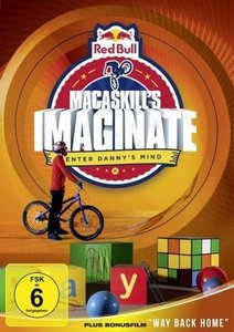 Danny MacAskill: Imaginate/Way back home