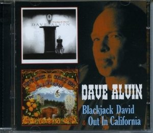 Blackjack David/Out In California