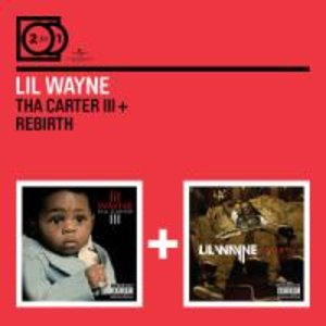 2 For 1: Tha Carter III/Rebirth
