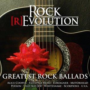 Rock rEvolution, Vol. 2