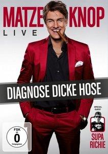 Diagnose dicke Hose