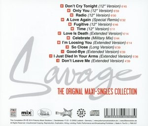 The Original Maxi-Singles Collection