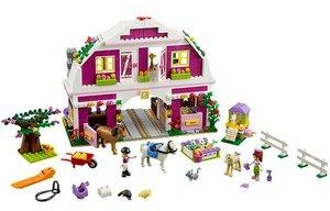 LEGO® Friends 41039 - Großer Bauernhof