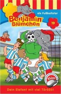 Folge 019:...als Fussballstar