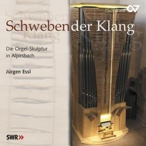 Schwebender Klang-Die Orgelskulptur In Alpirsbach