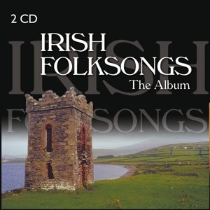 Irish Folksongs - The Album