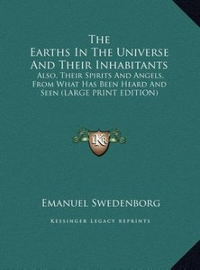 The Earths In The Universe And Their Inhabitants
